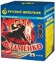 """Фламенко (1,2""""х 25)"""