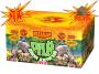 "Рай диких джунглей (1,2""х 100), модуль new Красная цена 3Д"